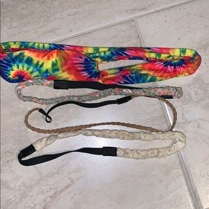 HIPPIE HEADBAND BUNDLE